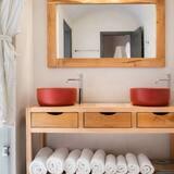 Villa - Badeværelse