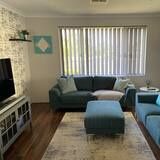 Family House - Living Area