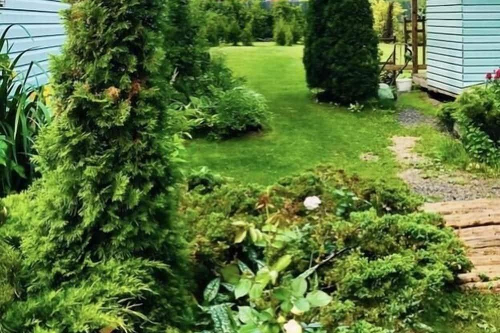 Pemandangan Kebun