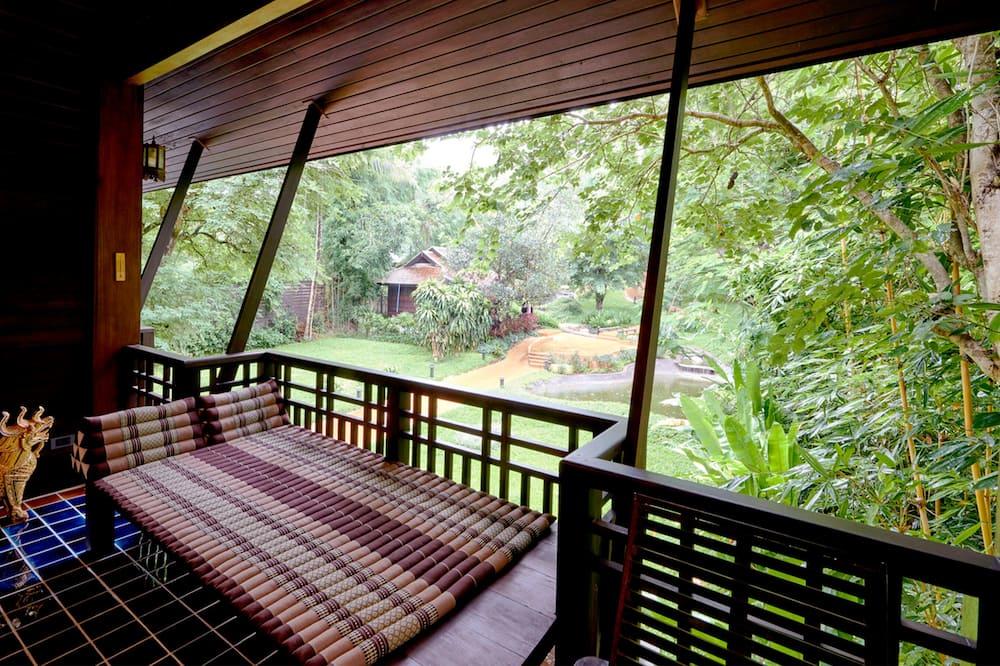 Superior Room - Balcony View