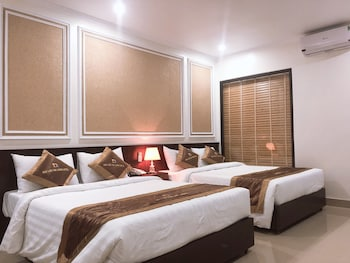 Fotografia do Dai Loc Halong Hotel em Ha Long