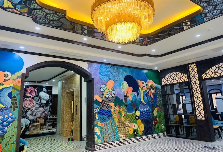 Paris Boutique Hotel, Ha Long