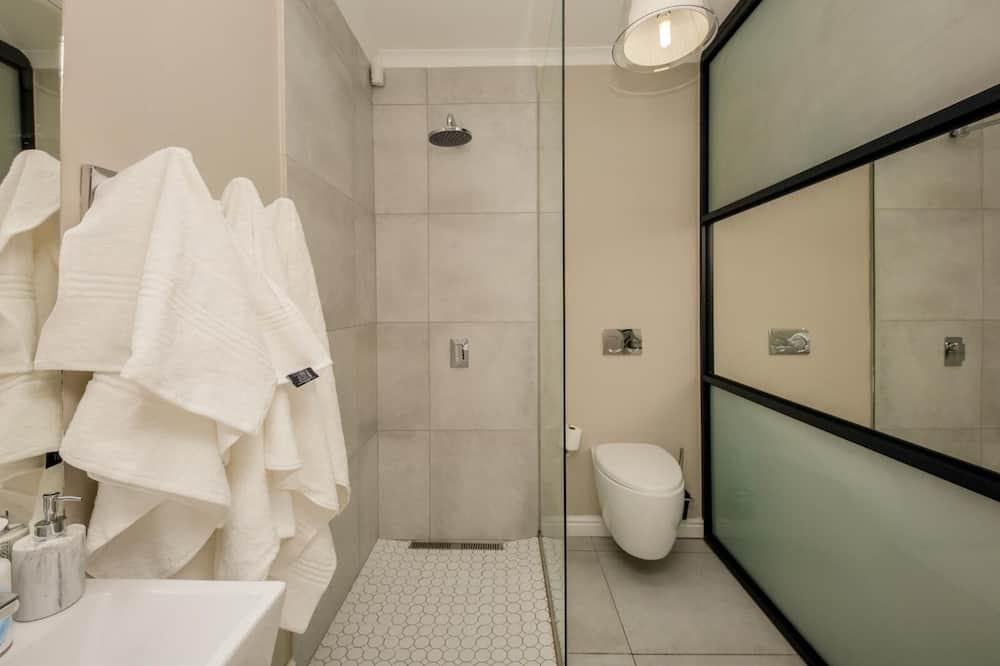 Suite (Cystal) - Badeværelse