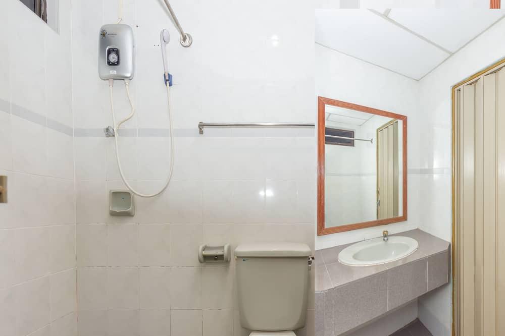 Chambre Double Deluxe, 1 grand lit - Salle de bain