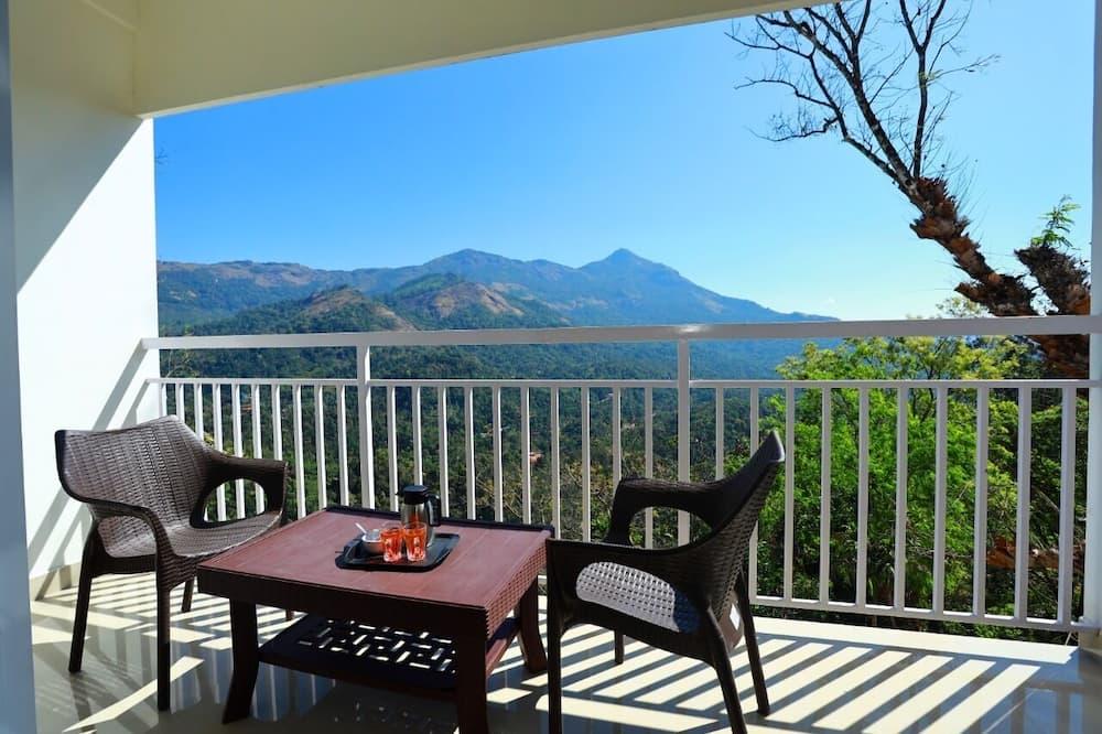 Deluxe Room - Balkoni