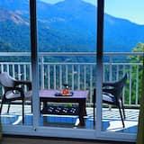 Deluxe Room - Pemandangan Balkoni