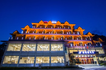 Picture of Hyundai Elliot Hotel and Resort in Pyeongchang