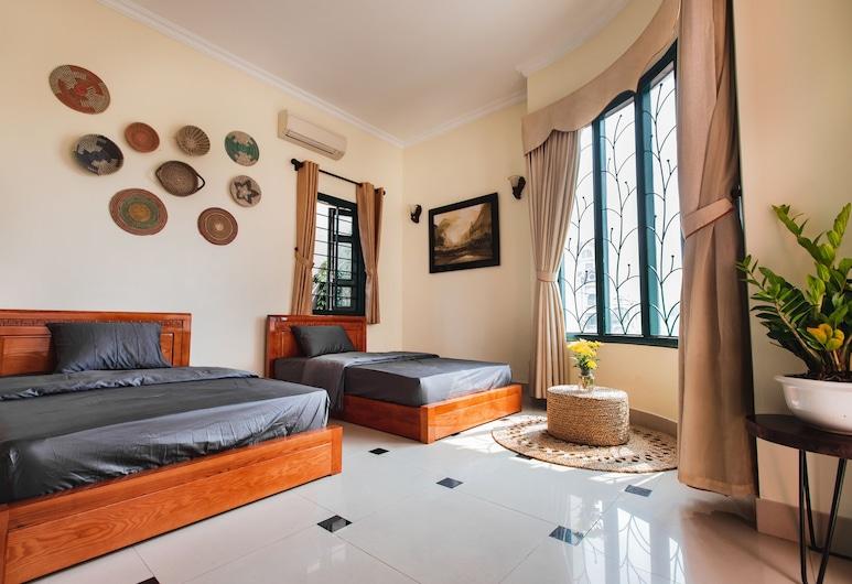 May Villa, Ανόι, Standard Δίκλινο Δωμάτιο (Twin), Δωμάτιο επισκεπτών
