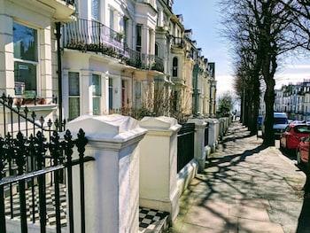 Billede af INNit Rooms - Upper Rock i Brighton
