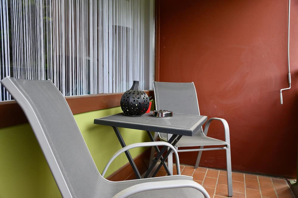 Appartement - Balcon