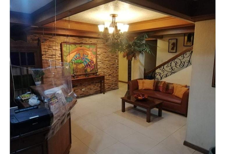 Eastway Inn, Bacolod, Lobi