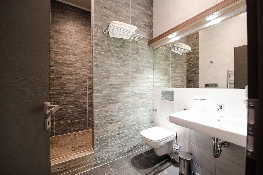 豪華公寓 - 浴室