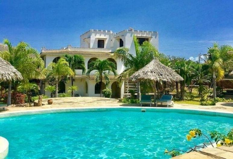 Lighthomez Villa Resort, Mombasa
