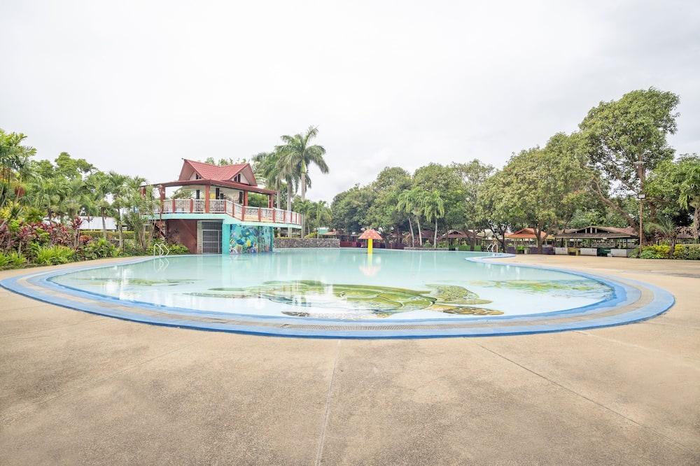 OYO 582 Hacienda Darasa
