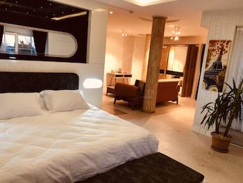 ภาพ Blackmoon Villa Hotel ใน Edirne