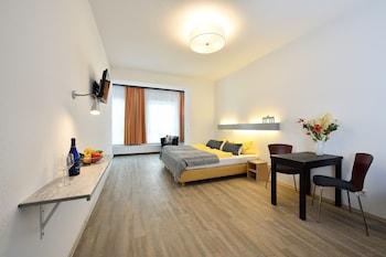 Image de Ford Apartment à Bremen