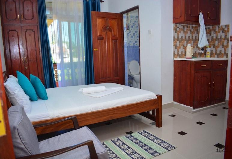 Nyali Studio Apartment, Mombasa, Estudio, Habitación