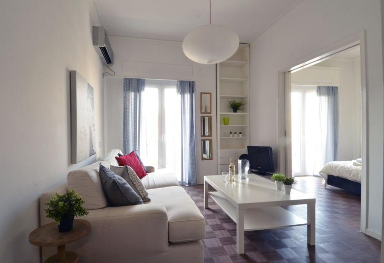 Όμορφο διαμέρισμα στον Κεραμεικό, Αθήνα
