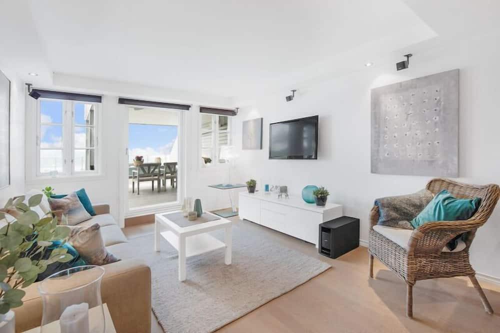 2 bedroom apartment, with terrace - Profilbild