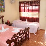 Exclusive Triple Room - Guest Room
