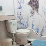 Comfort-værelse til 3 personer - Badeværelse