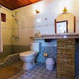 디럭스 쿼드룸 - 욕실