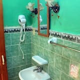 클래식 쿼드룸 - 욕실