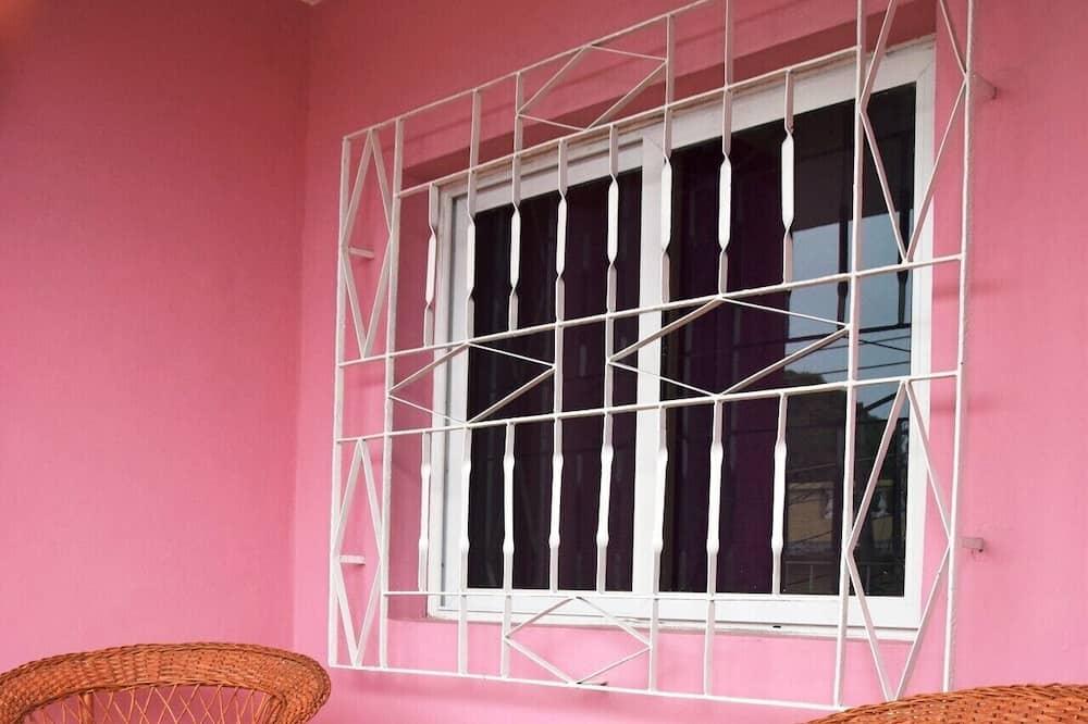 Trojlôžková izba typu Deluxe - Balkón