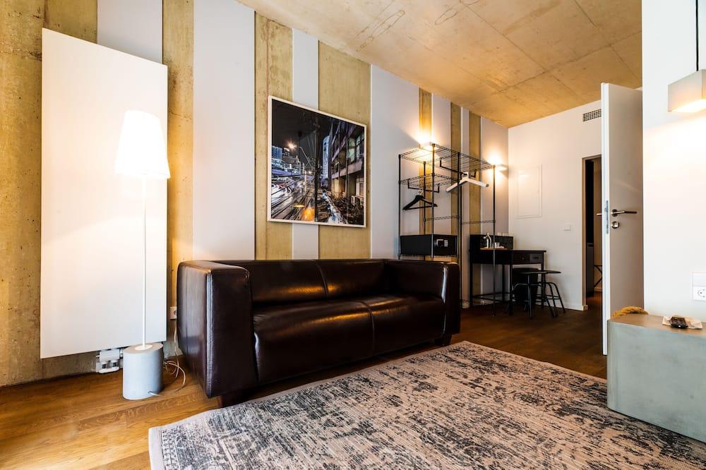 Appartement, keuken (Stay Small) - Woonruimte