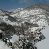 Двомісний номер (3) - З видом на гори