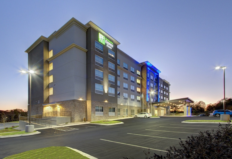 Holiday Inn Express And Suites Charlotte Southwest, an IHG Hotel, Charlotte