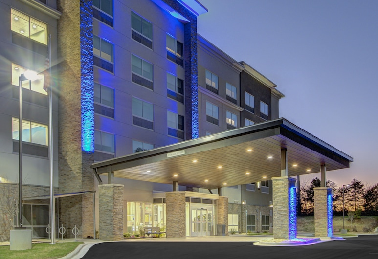 Holiday Inn Express And Suites Charlotte Southwest, Charlotte