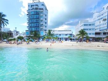 Image de Hotel Molino De Viento à San Andrés