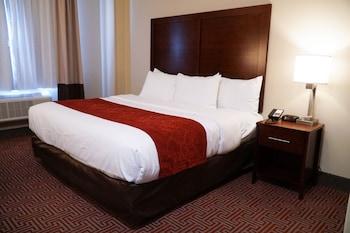 Foto Lotus BLU Inn & Suites di Long Island City