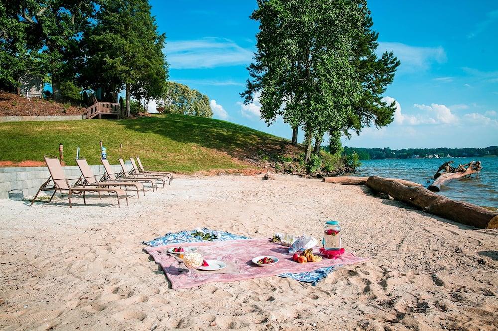 Cabin, 2 Bedrooms - Pantai