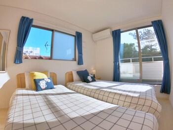 Bild vom Cozy House B in Onna