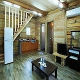B - Living Area