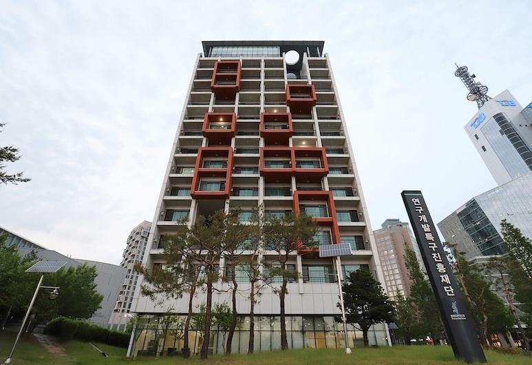 Daejeon I-Hotel, Daejeon