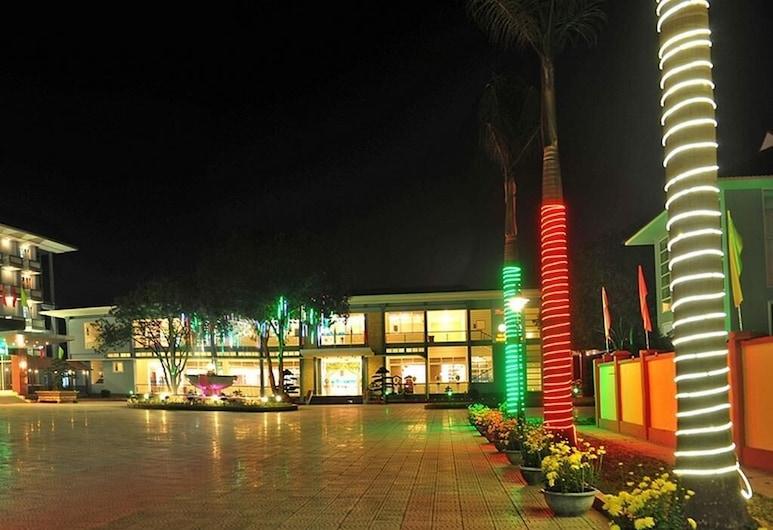 Duy Tan Vinh Hotel, Vinh, Fassaad