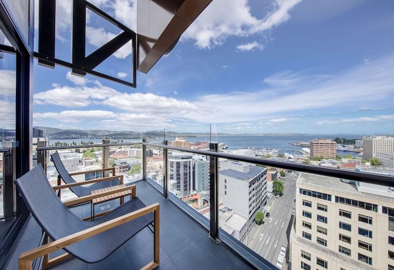 Vibe Hotel Hobart, Hobart, Apartment, 2Schlafzimmer, Zimmer