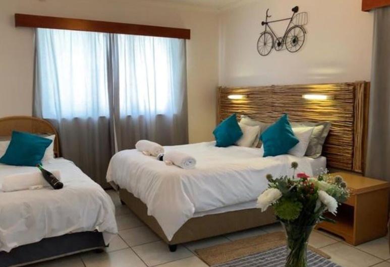 The Lodge Strand , Ciudad de El Cabo, Habitación familiar (Queen), Habitación