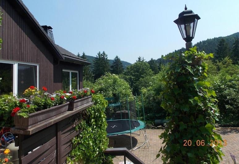 Gästezimmer Haus Talblick, Langelsheim