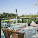 Executive-Apartment - Terrasse/Patio