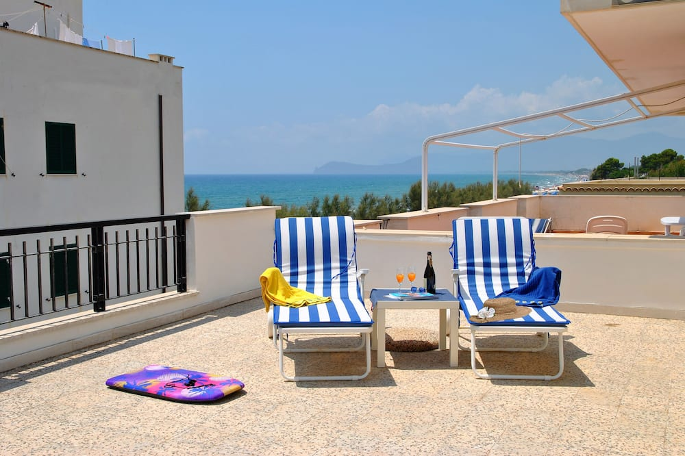Apartment for 3 Persons Near the Beach