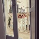Szoba kétszemélyes ággyal (La Poppa) - Vendégszoba kilátása