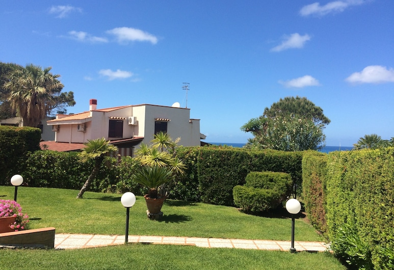 Royal Bay Apartment - Villa in Cefalu With Private Access to the sea, Cefalù, Pääkuva