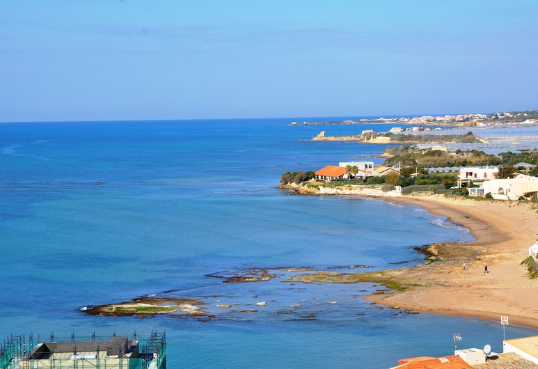 Holiday Apartment Sogno Siciliano, Santa Croce Camerina, Beach