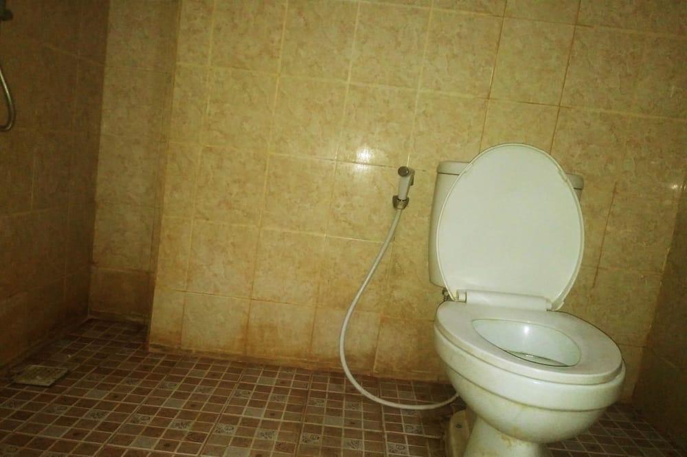 Habitación individual básica - Cuarto de baño