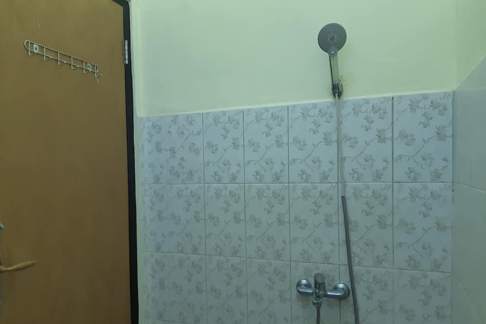 غرفة مزدوجة عادية - حمّام