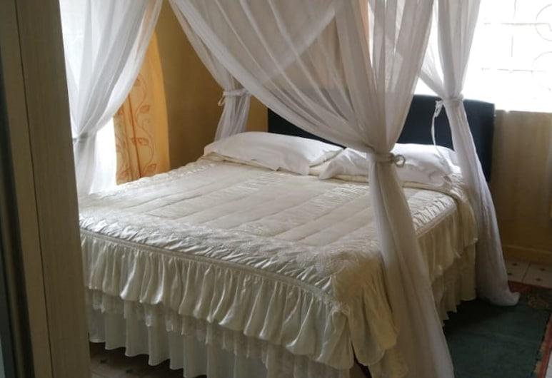 Dreamland Hotel, Nairobi, Habitación ejecutiva, Habitación